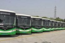 Delhi to get 300 e-buses in January 2022: DTC official