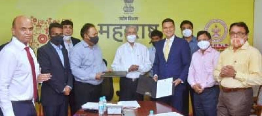 Maha: JWS to invest Rs 35,500 cr in green energy projects