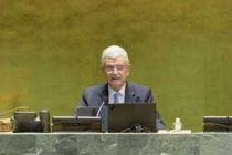 UNGA president calls for redoubling efforts to implement SDGs