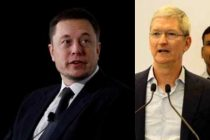 Tim Cook, Elon Musk among Time's 100 most influential people of 2021