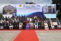 PRESIDENT OF INDIA ADDRESSES SPECIAL SESSION OF HIMACHAL PRADESH LEGISLATIVE ASSEMBLY