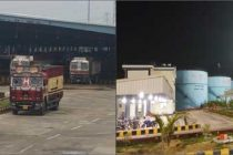 Uninterrupted supply of LPG resumes at Gorakhpur Bottling Plant