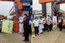 Ujjwala 2.0 'Rath on Wheels' flagged-off from Gorakhpur