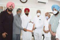New Punjab CM-designate likely to have 2 deputies