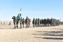Indian forces to join Bangladesh Victory Day celebrations on Dec 16