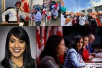 17 Indo-Canadians elected MPs as Trudeau fails to win majority