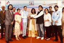 HPCL bags 11 prestigious Awards at 11th PRCI Excellence Awards 2021