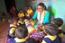 Project Fulwari under Azadi ka Amrit Mahotsav To Strengthen Northern Coalfields' Limited (NCL) fight against Malnutrition in kids