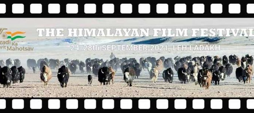 Minister Anurag Thakur to kick-off 1st Himalayan Film Festival on 24th September