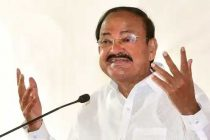 Assam's highest civilian award for national integration to be conferred on Venkaiah Naidu