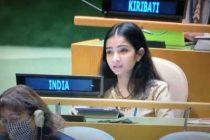 India responds to Khan: 'Pak supporter of terrorists, suppressor of minorities'