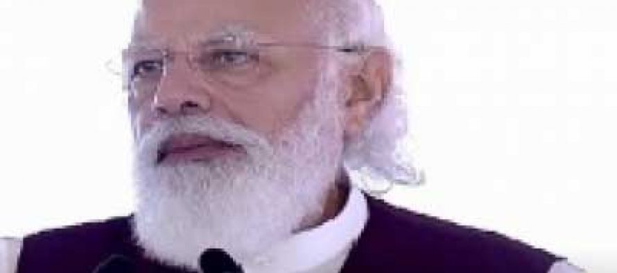 Text of PM's address at the launch of PM Gati Shakti, National Master Plan for Multi-Modal Connectivity