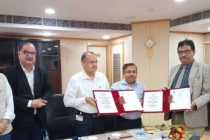 NTPC REL Signs First Green Term Loan