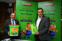IndianOil launches SERVO Greenmile and SERVO Raftaar lubricants specifically designed for BS-VI vehicles