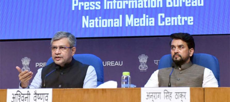 Reforms to change framework of Indian telecom sector : Telecom Minister