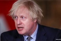 Johnson unveils mission to tackle UK's 'North-South' divide