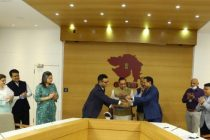 Gujarat inks pact with Amazon for MSME capacity building