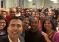 Indian Ambassador to Finland Raveesh Kumar interacts with Indian Community