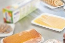 21 firms commit to reducing levels of virgin plastic in food and beverage sector