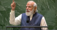 'Democracy can deliver': Modi kicks off UNGA address with personal note