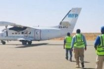 UN Humanitarian Air Service resumes flights in Afghanistan