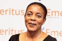 Zambian Parliament elects 1st-ever woman Speaker