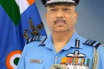 Air Marshal Sandeep Singh AVSM VM assumes the Appointment of Vice Chief of the Air Staff