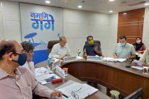 Chacha Chaudhary Declared Mascot For Namami Gange Programme