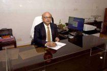 Rajiv Bansal takes charge as Secretary, Ministry of Civil Aviation
