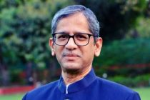 CJI Ramana on a mission to make justice accessible to common people