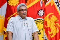 Won't allow Sri Lanka to be used to inflict threat on India's security: SL President
