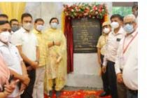 Oxygen generation plants provided by NHPC inaugurated across the country