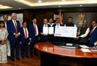 NTPC Ltd. pays Final Dividend of Rs. 3,054.45 crore for FY 2020-21