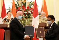 India, Denmark ink 4 agreements, bat for green growth