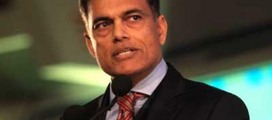 World Steel Association elects JSW Steel's Sajjan Jindal as Chairman