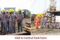 Azadi Ka Amrit Mahotsav: ONGC continues study trips for students to oil installations