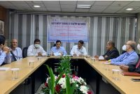 Numaligarh Refinery Limited inks pipeline 'Right to Use' sharing agreement with Indradhanush Gas Grid Limited
