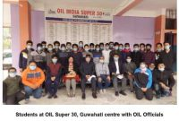 103 students of OIL Super-30 clear JEE (Advanced) 2021