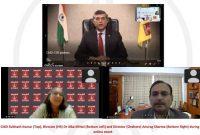 Azadi Ka Amrit Mahotsav: ONGC launches 5th handicraft project – Dhokra Art