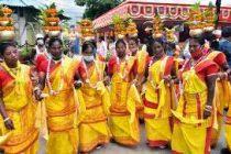 Chhattisgarh to celebrate National Tribal Dance Festival