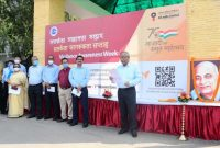 OIL Commences Vigilance Awareness Week – 2021