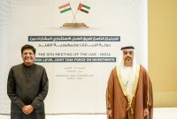 India, UAE aim to ensure speedy normalisation of air services