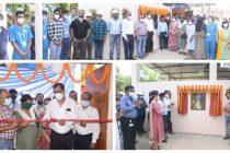 Oxygen Plant at NTPC Bongaigaon inaugurated to tackle COVID 19 crisis