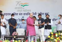 'Azadi ka Amrit Mahotsav' is a pledge for development of the nation: Shah