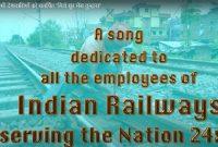 MoS Railways Darshana Jardosh dedicates new version of 'Mile Sur Mera Tumhara' song to the Nation