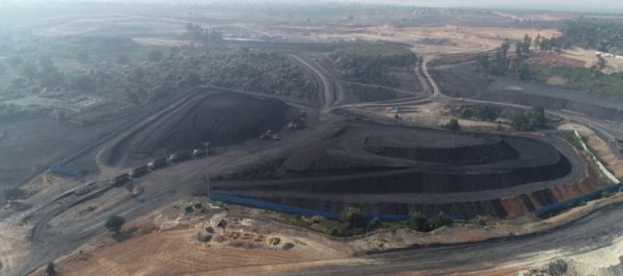NLCIL ramping up its coal production from 4 Million Tonnes to 20 Million Tonnes Per Annum (MTPA)