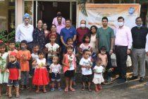 PFC celebrates 'Azadi Ka Amrit Mahotsav' in Meghalaya