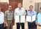 NBCC SIGNED MOU WITH DELHI UNIVERSITY