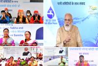 Jal Jeevan Mission a movement of decentralization: PM Modi