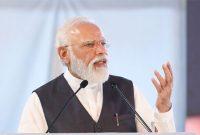 Prime Minister launches PM Gati Shakti